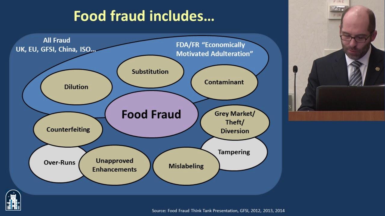 fraud in food science ile ilgili görsel sonucu