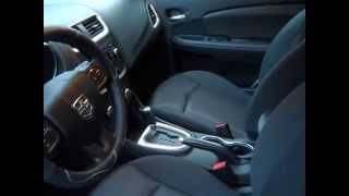 Dodge Avenger Blacktop Edition 2013 Videos