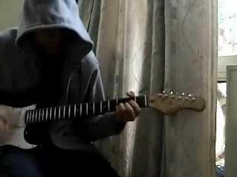 Darius Colourblind Cover Guitar Acoustic Play Youtube