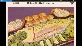 10 vintage foods no one eats anymore