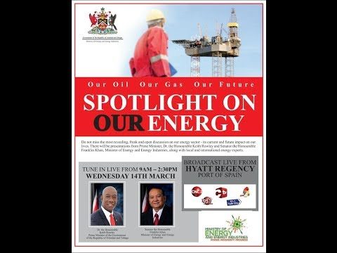 Spotlight On Energy: Our Oil. Our Gas. Our Future - Part 1