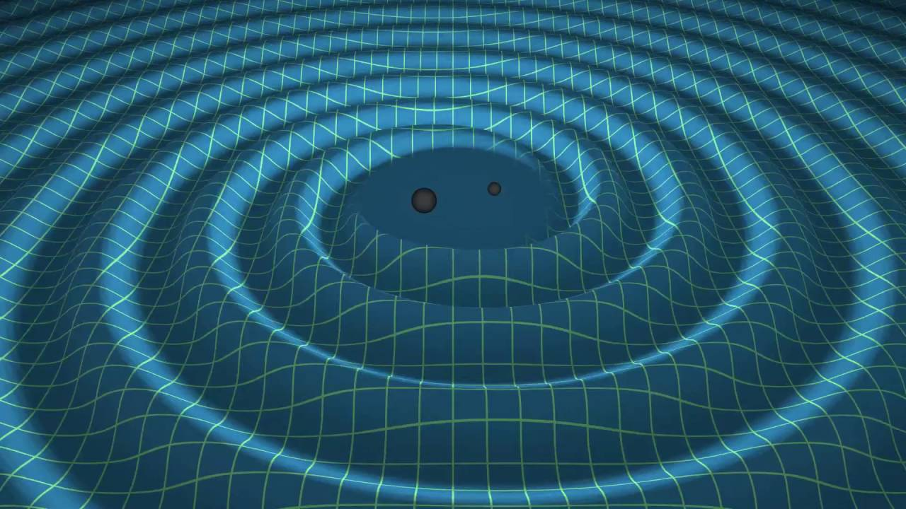 What Is a Gravitational Wave? | NASA Space Place – NASA