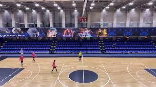 Чемпионат Ярославской области по мини футболу ДЮСШ РППК Газпром