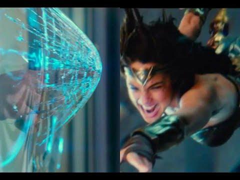 Kaçırdığınız 5 Şey: Justice League 3. Fragman #ComicCon