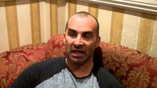 ON THE COUCH WITH MARJORIE MCAVOY - LOUIE SPENCE