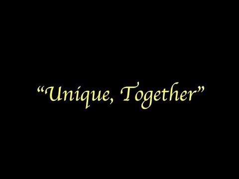 "SAR High School 2019 Graduation Presentation: ""Unique, Together"""