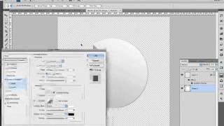 En Norsk Designer - Første photoshop tutorial