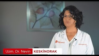 Uzm. Dr.  Nevin KESKİNORAK - Anesteziyoloji