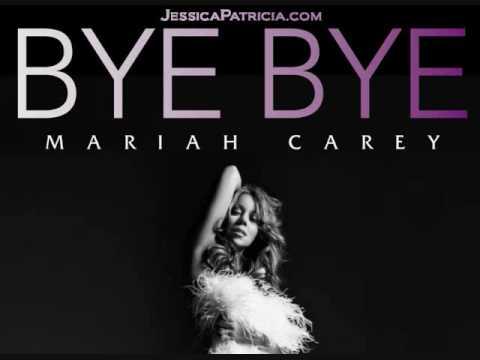 Bye Bye Mariah Carey Karaoke Instrumental w Lyrics to the right
