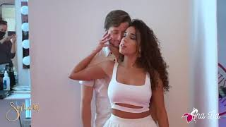 Samaná - Ana Lía (Behind The Scenes Official video)