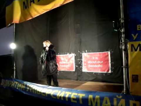 maidan's open university + spilno.tv