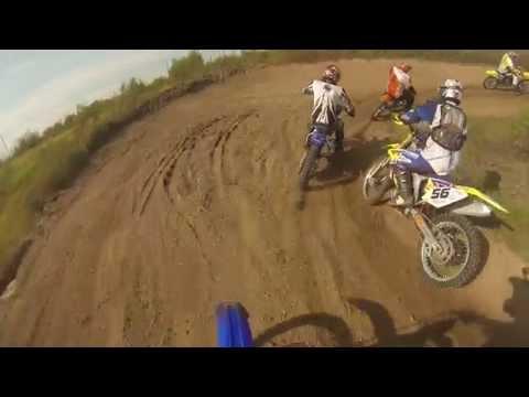 Local MX Race - Hobby class Komsomolsk-on-Amur 20.09.2015