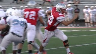 Mentor at St. Ignatius: Week 2 high school football picks