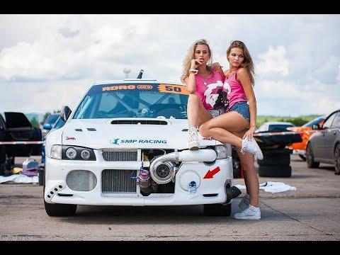 Самые быстрые Subaru! Дмитрий Мандриков, Impreza и Forester
