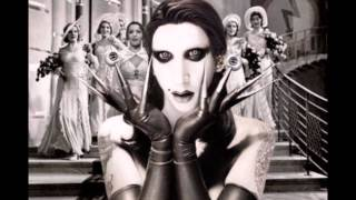 Marilyn Manson - Better of two evils picture video