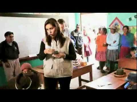 The Peru Chronicles: The Story of Fair Trade Difference