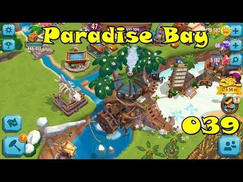 Paradise Bay [S01E39] - Hallo kleiner Skletti Dinoman[GERMAN]