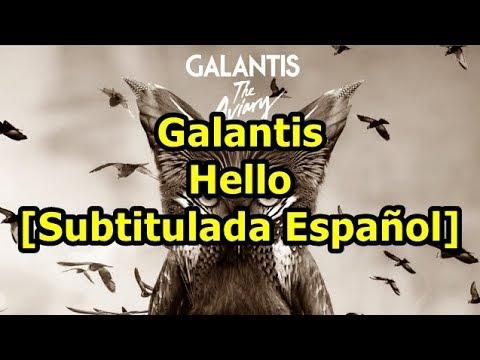 Galantis - Hello (Subtitulada Español)