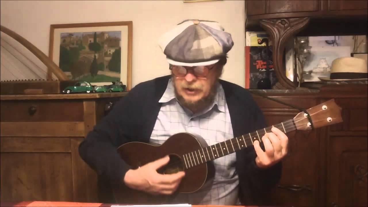 greensleeves martin baritone ukulele youtube. Black Bedroom Furniture Sets. Home Design Ideas