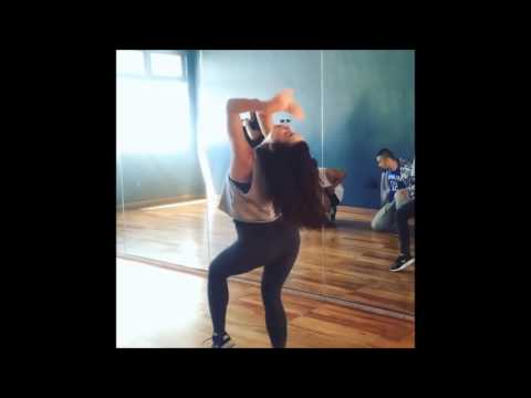 Yassi Pressman Hot Dance