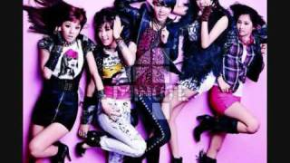 [Audio + DL] 4Minute - I Won't Give You/??? MP3