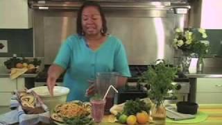 Linda Taylor's Healthy Raw Recipes