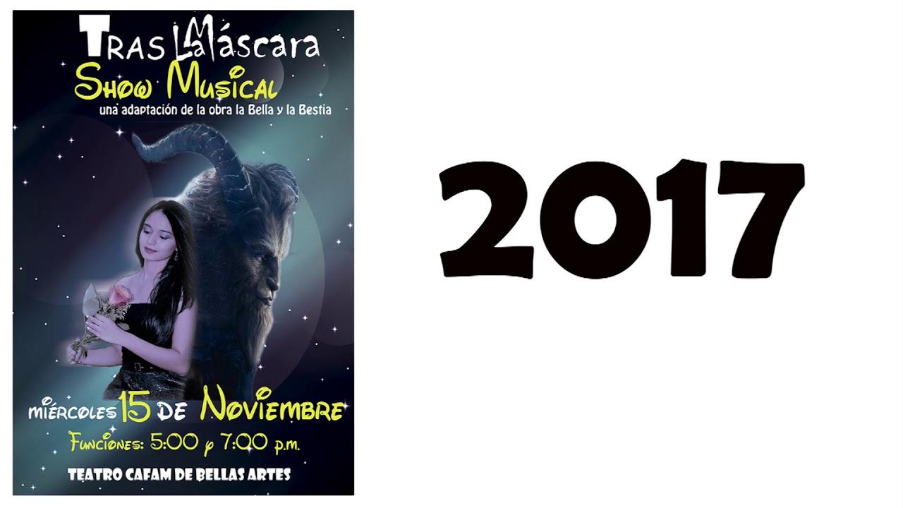 Promo Show musical La Fantasia del Auryn 2019