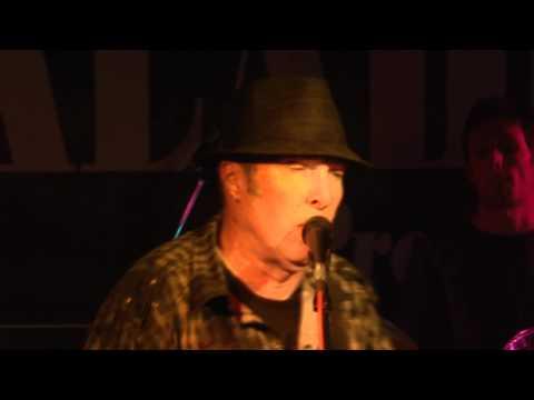The Moon Turns Blue - Turnagain Road Blues Band - ...