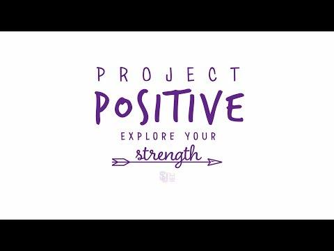 Project Positive 2019