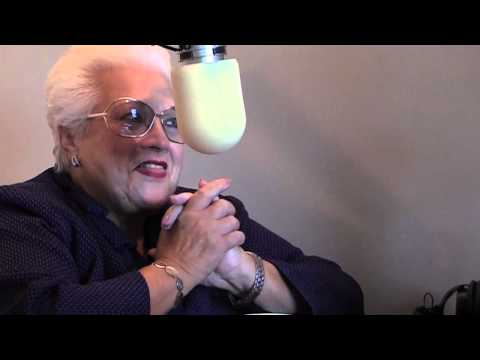 Marilyn Horne Talks to WQXR's Naomi Lewin About Melding Opera and Pop Culture