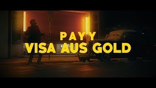 Play Visa aus Gold