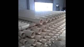 pvc pipe column , om poly tubes 94636-91776