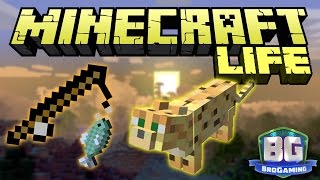 Kitten Hunt - The Minecraft Life - Bro Gaming