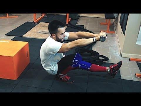 Ejercicios para fortalecer las piernas sin pesas