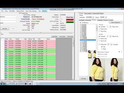 setingan aman 999dice bot tingal tidur - Видео онлайн
