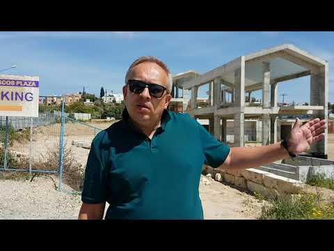 Продажа вилл на Кипре в проекте Giada Gardens Villas - виллы в районе Хлорака, Пафос