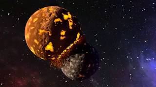 The Uranus Collisions and Saving Mars from Disaster