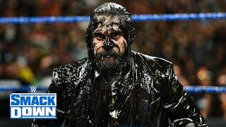 ТЁМНАЯ СТОРОНА ЭДЖА // WWE SMACKDOWN 20.08.2021