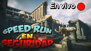 Speed Run en Seguridad | Gears of war 4 | Stream Nocturno
