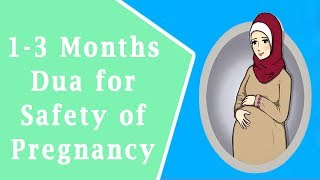 Categorias de vídeos dua for safety of pregnancy