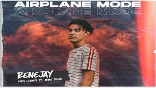 AIRPLANE MODE (Official sound track) RENEJAY ft. Akosi Dogie AND King Promdi