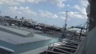 Oasis Of The Seas Balcony Category D7 Cabin Tour #9304