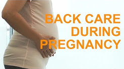hqdefault - Mid Back Pain Pregnancy Third Trimester