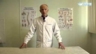 видео Гипотонус у ребёнка — делаем массаж