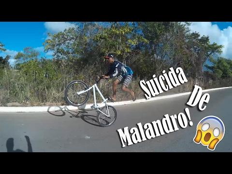 Suicida,Rl,Grau, Tem De Tudo Nesse Vídeo! - O.M.L - IGOR DA MTB