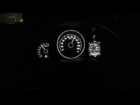 HRV 1.5 MATIC 180 Km/Jam Pakai IForce