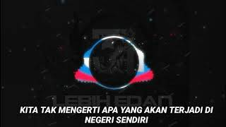 Anto Baret KPJ - Kabar Damai (lyrc)