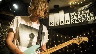 Parquet Courts - Full Performance (Live on KEXP)