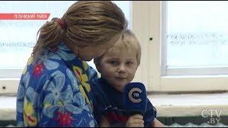 В Лельчицах 3-летний ребёнок больше 10 раз звонил спасателям