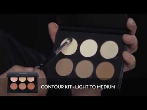 Anastasia Beverly Hills Powder Contour Kit | Ulta Beauty